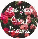Photo de live-your-crazy-dreams