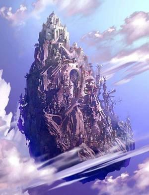 Dragon Of Katascan ~ Chapitre premier ~