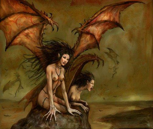 Dragon Of Katascan ~ Chapitre second ~