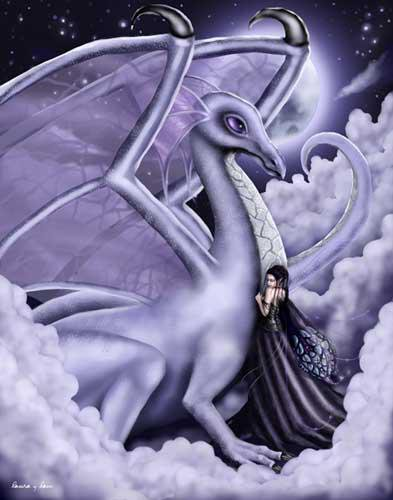 Dragon Of Katascan ~ Quatrième Chapitre ~