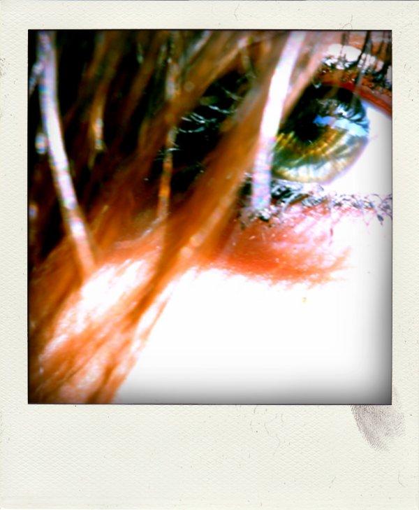 """""""Rayuela, capítulo siete. Me miras, de cerca me miras. Cada vez más de cerca. Y entonces jugamos al cíclope. Nos miramos cada vez más de cerca. Y los ojos se agrandan. Se acercan entre sí. Se superponen. Y los cíclopes se miran. Respirando confundidos."""""""