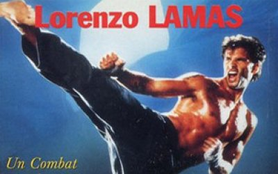 Lorenzo Lamas: Un acteur Star des Années 90