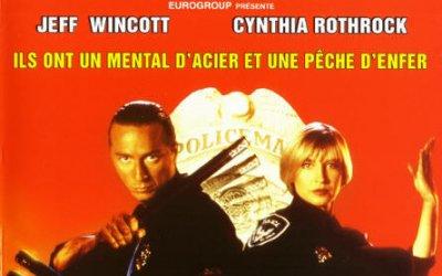 Karaté Cop aka La Loi des arts martiaux 2 aka Martial Laws 2
