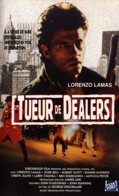 Snake Eater II : Tueur de Dealers