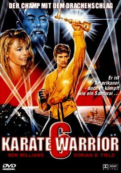 Karaté Warrior 6 : L'ultime Chapitre