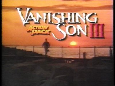 Vanishing Son 3