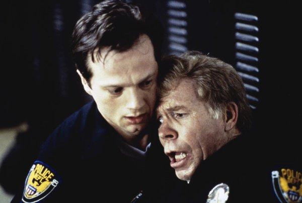 Scanner cop 1
