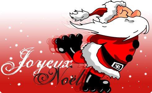 Joyeuses Fetes à tous et toutes ;)