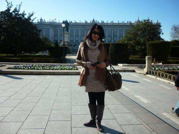 ♥ I Love Paris et Madrid ♥