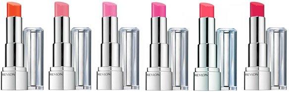 Avis sur les rouges à lèvres Ultra-HD de Revlon