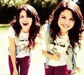 [+] Selena Gomez biographie.
