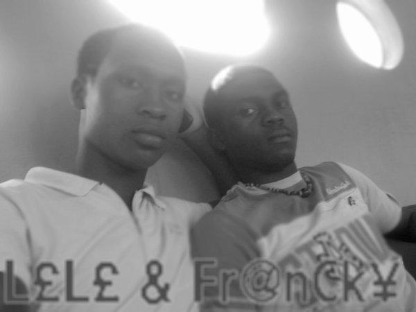 Le Duc Fe@t Francky