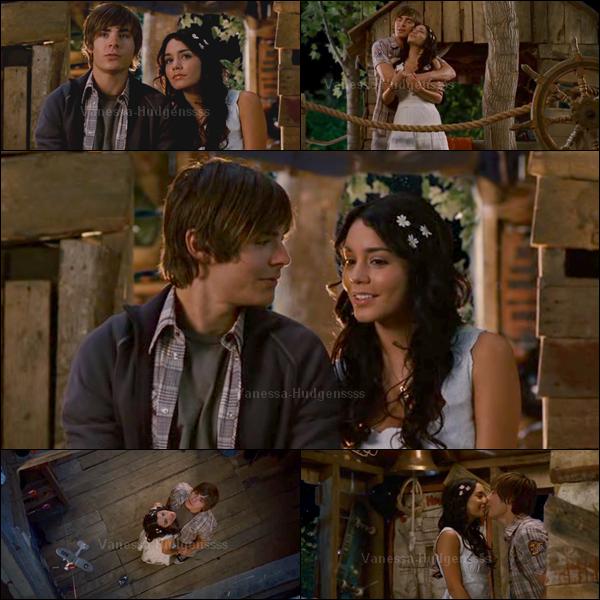 - High School Musical 3 - Le dernier volet de la sage High School Musical