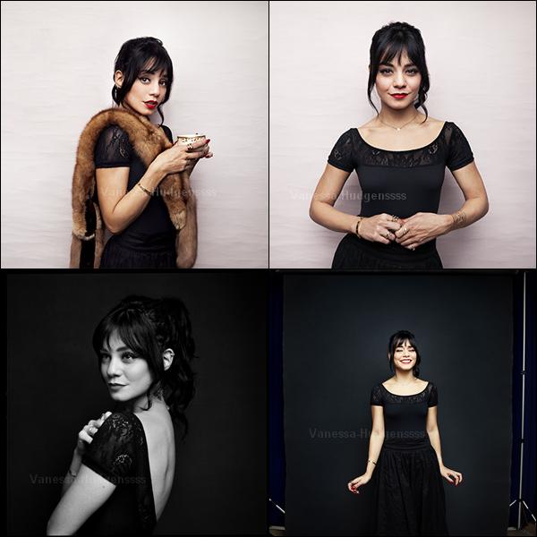 07.02.2015 : Vanessa à fait une séance de dédicaces aux Kennedy Center à Washington. Nessa est toute mignonne, vos avis ?