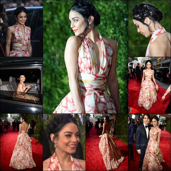 """07.06.2015 : Vanessa était présente au """"Tony Awards 2015"""". Vanessa était toute belle. TOP. Vos avis ?"""