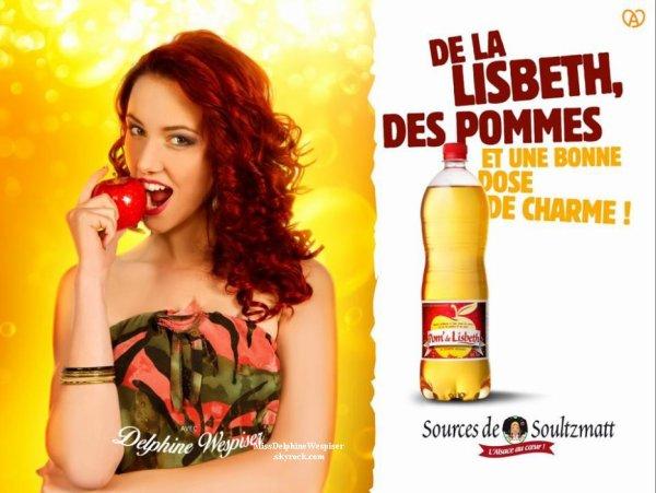 5/07 Delphine était au Festival de l'Automobile à Mulhouse, où elle arborait fièrement sa sublime nouvelle couleur de cheveux!
