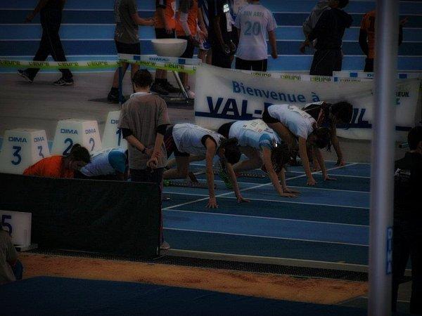 Athlétisme <3