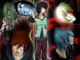 5 Vampire's = One Destiny.