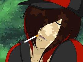 Smoker Boy