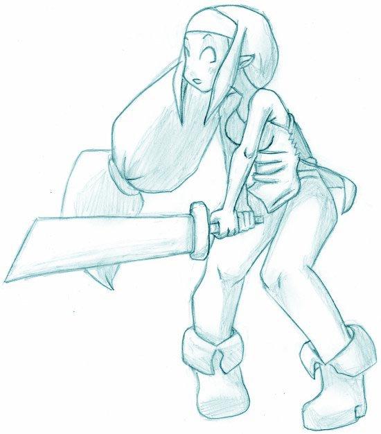 dessin avec model iopette