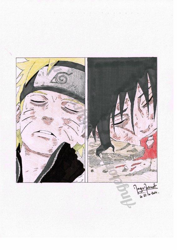 Naruto's Ending ?...