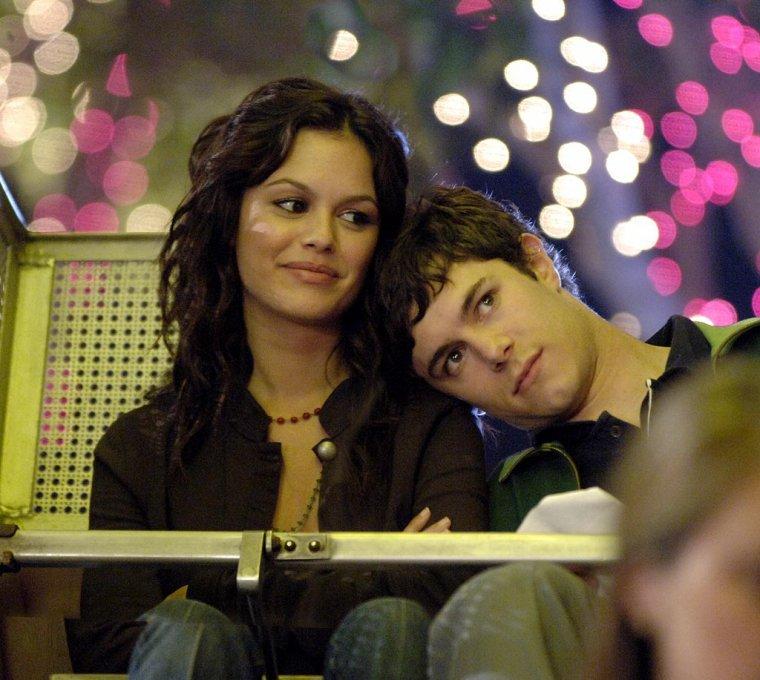 #5 « Pour moi, il n'y a jamais eu que toi Summer. J'ai toujours été fou de toi. J'ai essayé de me raisonner, j'ai essayé de t'oublier, mais c'est trop dur. Tu es unique, tu es irremplaçable. »