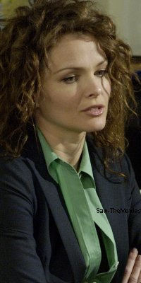 Allison Kerry / Dina Meyer