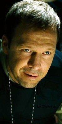 Eric Matthews / Donnie Wahlberg