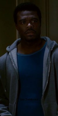 Daniel Rigg / Lyriq Bent