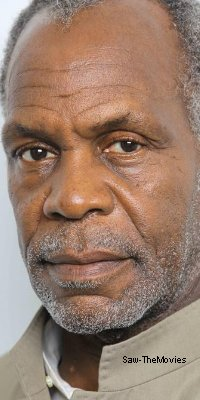 David Tapp / Danny Glover