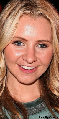 Laura Hunter / Beverley Mitchell