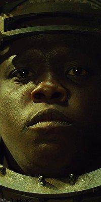 Timothy Young / Mpho Koaho