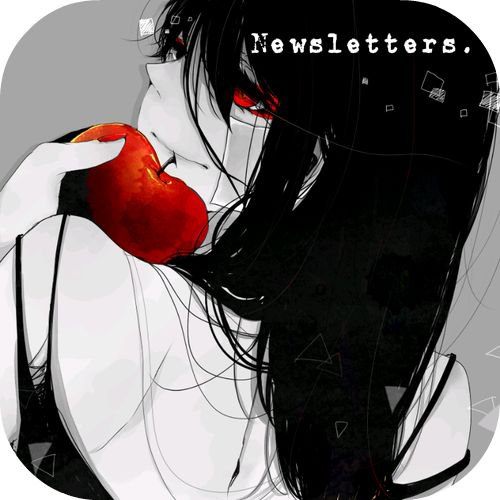 NewsLetters ♪