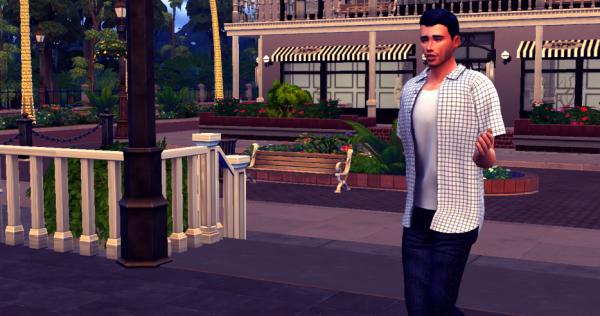 ♥  Jackson fait du shopping à Brentwood  ♥