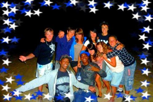] Camping 2010 [