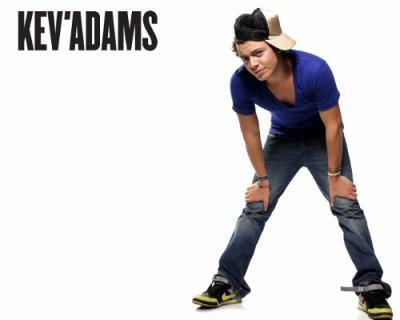 Kev' Adams