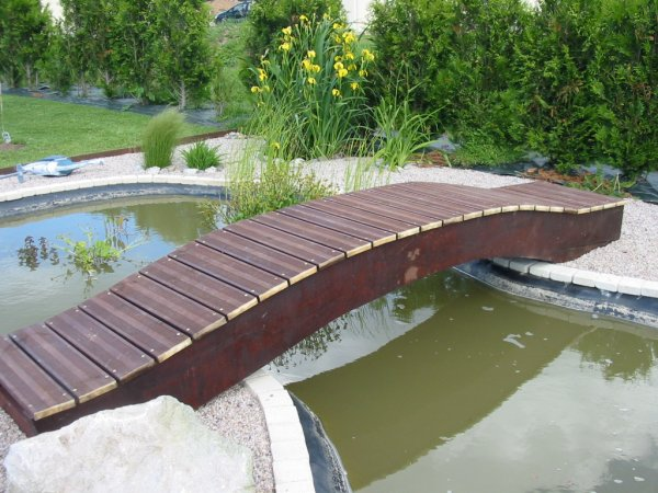 Pont bassin