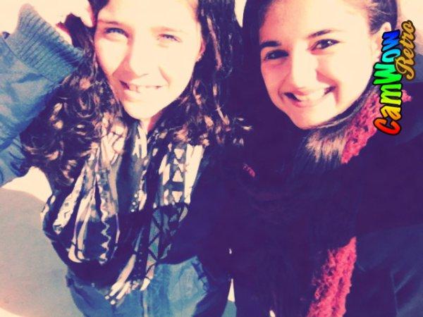 Emma & Lisa.♡♡