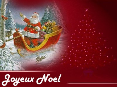 ♥♥♥ JOYEUX NOEL A TOUS  ♥♥♥