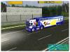 mon camion et ma  remorque  dans  euro truck simulator