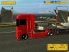 mon  nouveaux camion dans euro truck simulator