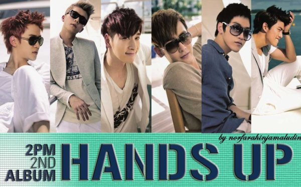 The Group 2PM <3