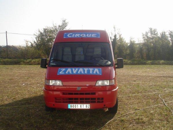 Zavatta - direction Prein