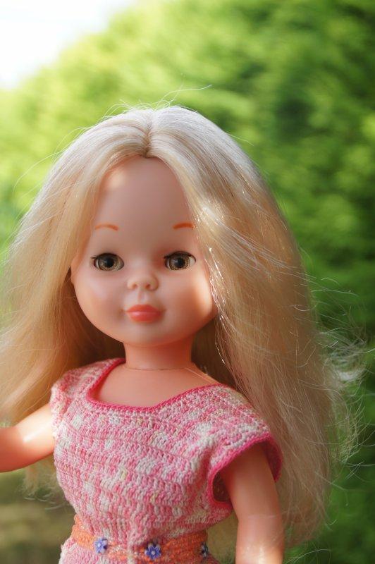 Nancy de Famosa enfin propre et trouvaille du 02/09