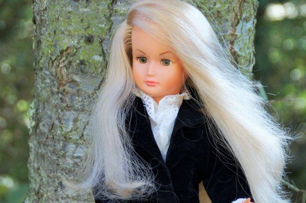 Dolly en extérieur