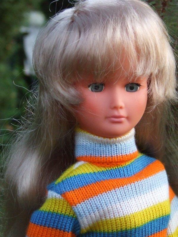 autres portraits choisis réédités, Dolly à l'honneur cette fois