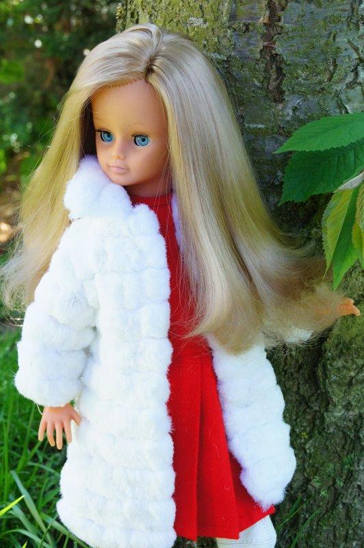 Robe Adélie 1971 ....