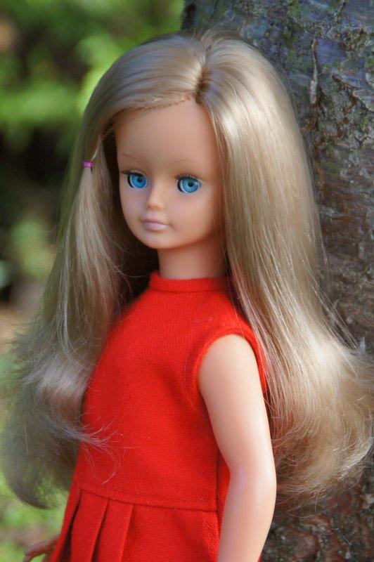 La robe Adelie 1971