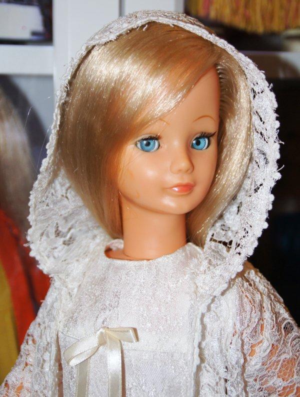 Création de Marianna pour Leslie
