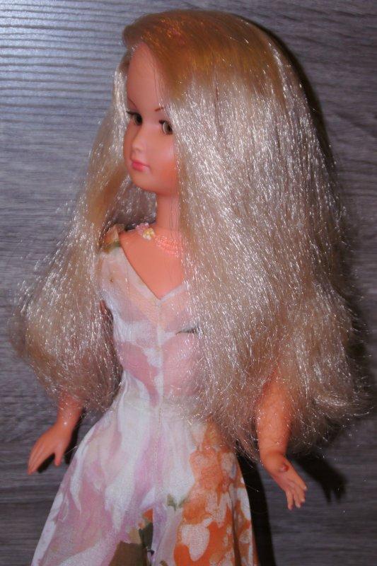 Lido pour Dolly